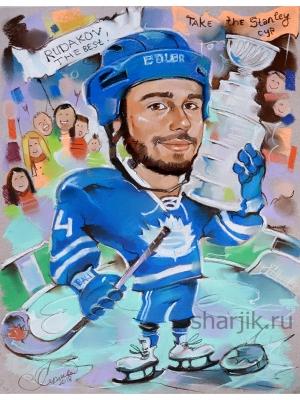 Хоккей 19